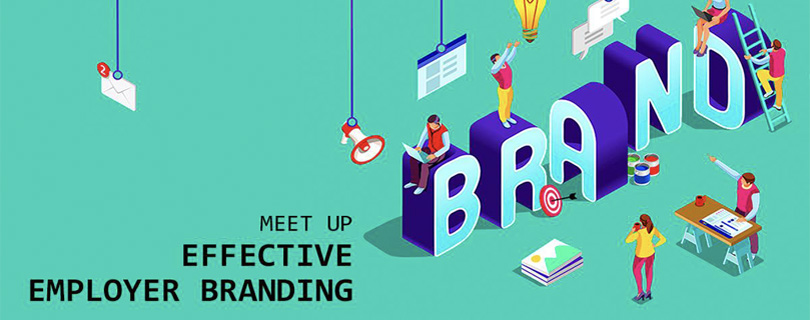 Meet up «Effective employer branding»