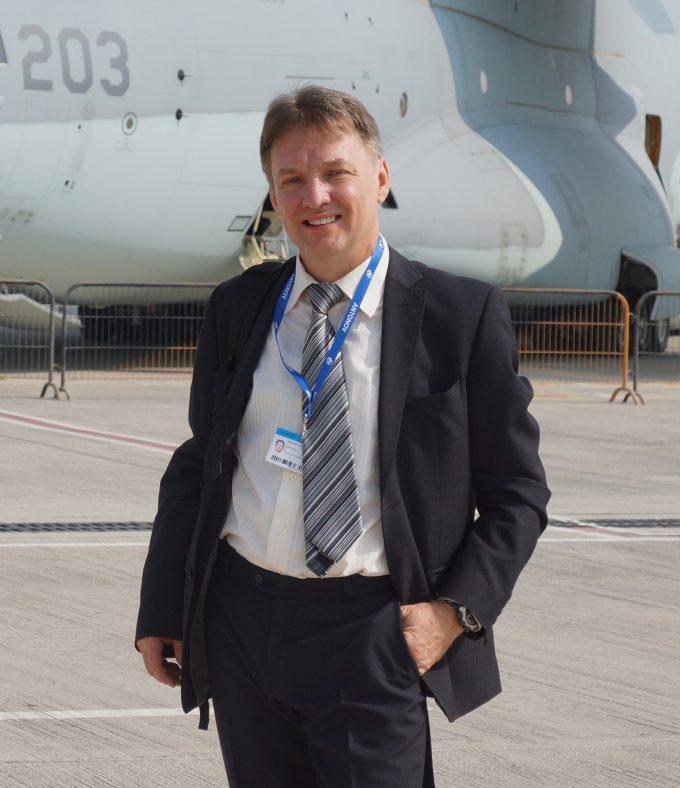 Хочу стати авіаконструктором: про ідеальний літак, розробки «в стіл» та інші особливості професії