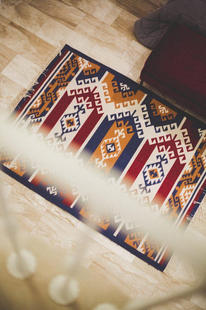 Про рідкісну професію ткача, традиції в сучасній «обгортці» та час на прибутковість: інтерв'ю із засновницями бренду килимів Zv'yazani