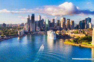 О нехватке «айтишников», расслабленных бизнесменах и Новом годе посреди лета: украинка – о жизни и работе в Австралии