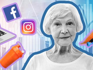 «Бабушка, я CVM»: как объяснить современные профессии простыми словами