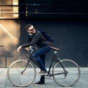 В Киеве пройдет большой велосипедный флешмоб