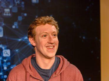 Основатель Facebook запустил подкаст о технологиях
