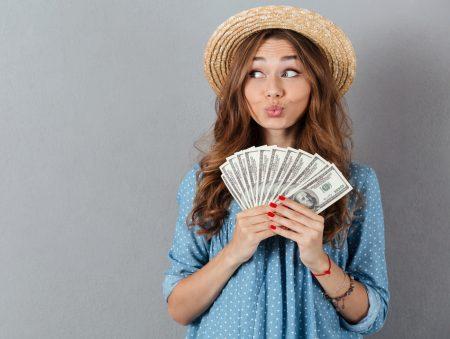 Апрельские сюрпризы: 5 самых высокооплачиваемых вакансий месяца