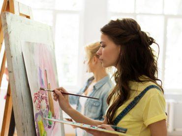 Креативный сектор в Украине: как заниматься творчеством и зарабатывать