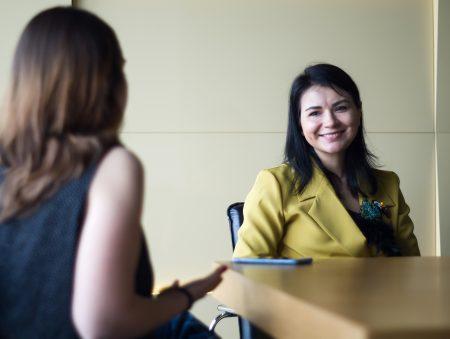 «Мене не вражають люди, що не горять своєю роботою»: інтерв'ю з HR BP Bacardi-Martini Ukraine Вікторією Корольчук