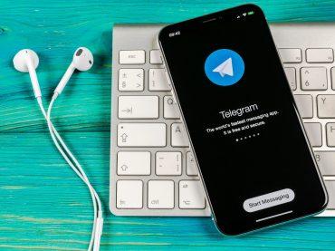 10 найкорисніших україномовних Telegram-каналів