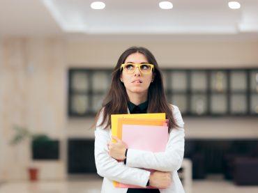 Неловко получилось: 12 вопросов, которые вам не могут задавать на собеседовании