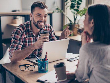 Как пройти собеседование на английском: вопросы и ответы