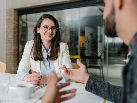 10 советов начинающему HR-специалисту