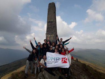 Інтерв'ю з роботодавцем: компанія DMP Development Group