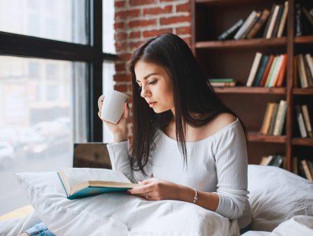8 книжок, які навчать не відволікатися на соцмережі
