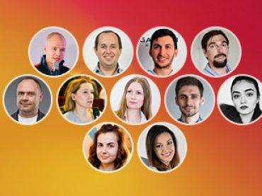 Главное онлайн-событие года по контент-маркетингу — Content  Marketing Day