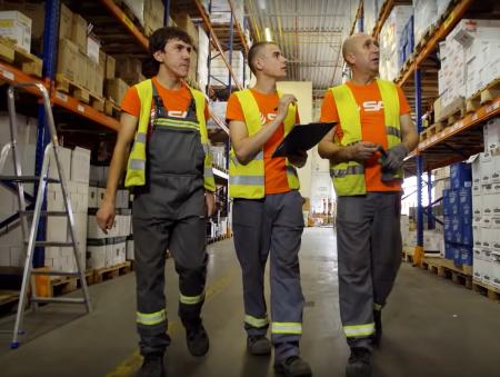 Интервью с работодателем: компания SAS Logistic