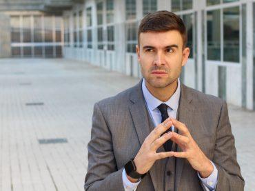 Поганий шеф: хто він такий і як ним не стати