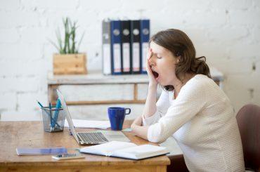 Ідеальна тривалість робочого дня: чим загрожують перепрацювання