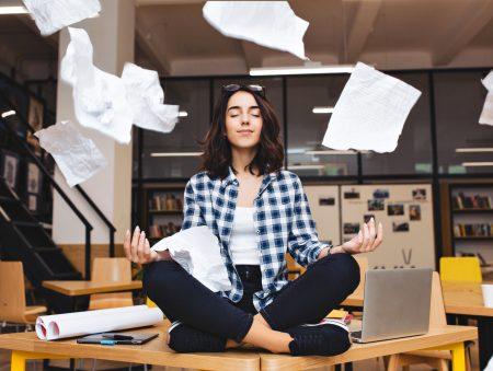 Work-life balance: 5 основних правил для досягнення гармонії