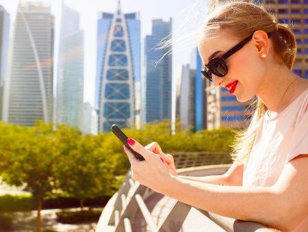 10 мобільних додатків, що врятують вашу подорож