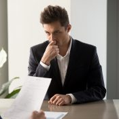 Чому вас не запросять на другу співбесіду: 21 причина