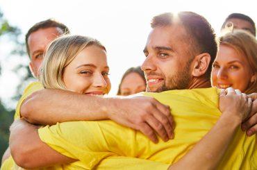 10 небанальних способів провести час із колегами
