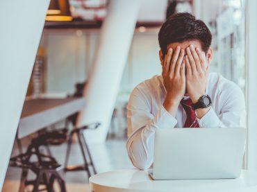 Опрос: что могло бы заставить вас уволиться с работы?