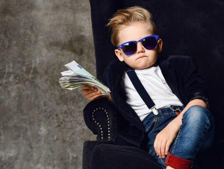 Августовское предвкушение: топ-5 самых высокооплачиваемых вакансий месяца