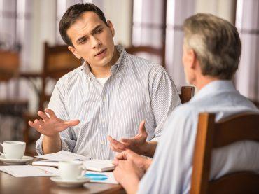 Нам треба поговорити: 9 порад, що полегшать складну розмову