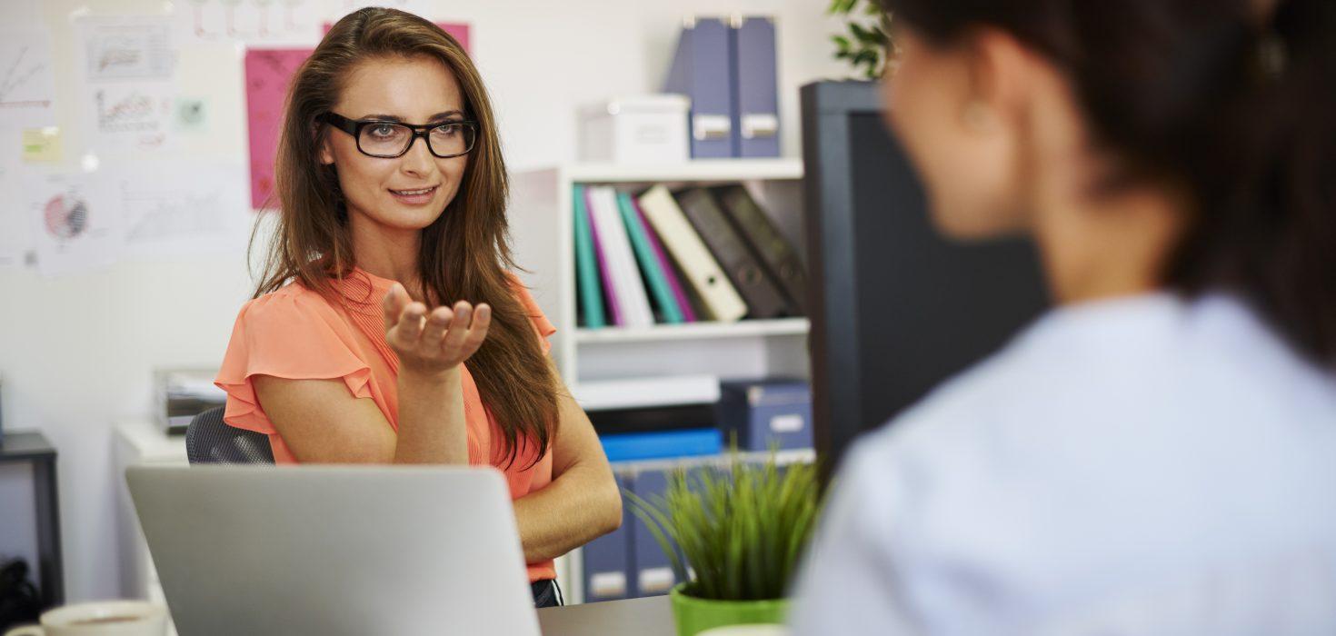 Типові запитання під час співбесіди: як на них відповідати, щоб справити правильне враження