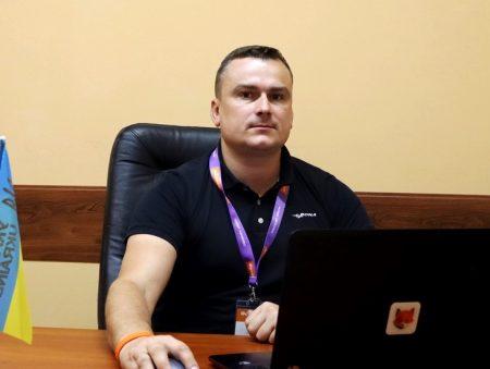 «Усі свої досягнення я пов'язую з Фокстрот»: про шлях від продавця-консультанта до керівника регіонального представництва