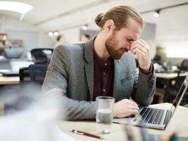 Запитайте юриста: додаткова відпустка за роботу за комп'ютером