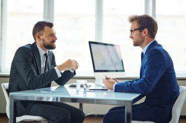 Навзаєм: 21 питання, яке варто задати роботодавцю на інтерв'ю