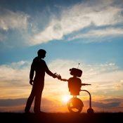 Погляд у 2030 рік: чотири професії, яких ще не існує