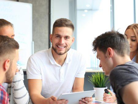 Soft skills і реальний бізнес: як розпочати кар'єру в міжнародних компаніях