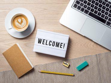 Welcome box для нових співробітників: для чого він і що там можна знайти?