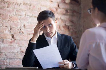 Змовчати не можна казати: про що не варто говорити на співбесіді