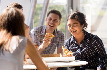 Сміх – це серйозно. Яке місце займає гумор у робочому процесі?