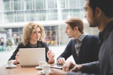 Жінка у чоловічому колективі: поради для комфортної співпраці