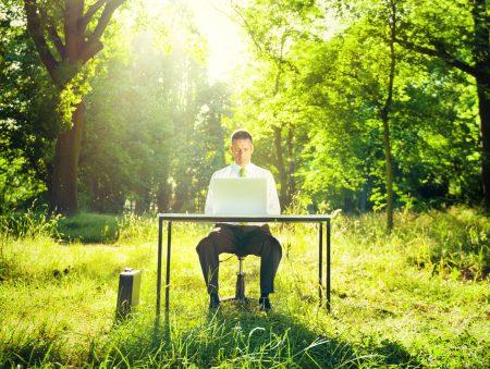 П'ять «зелених» звичок: як стати еко-френдлі в офісі?