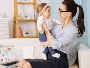 Робота після декретної відпустки: інструкція для молодих батьків