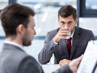 12 підступних питань на співбесіді та відповіді на них