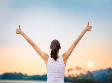 Позитивне мислення: користь чи шкода для досягнення успіху?