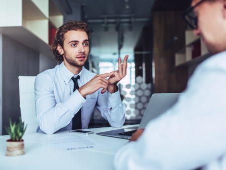 Фінансове питання: як правильно говорити про зарплату на співбесіді?