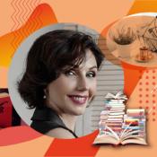 Про те, як книга потрапляє на полицю, читацькі симпатії та жіночий стиль керування: інтерв'ю з генеральною директоркою видавництва Vivat Юлією Орловою