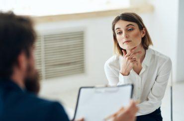 Ефект крижаної ванни: як поводитися на стресовій співбесіді?