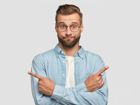 Як зробити правильний вибір між кількома робочими пропозиціями?