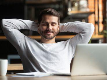 Шість способів змусити себе працювати, коли зовсім не хочеться