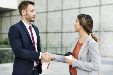 Вісім правил успішних переговорів