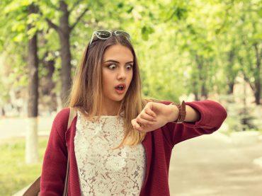Знову спізнилися: 12 порад, які допоможуть позбутися поганої звички