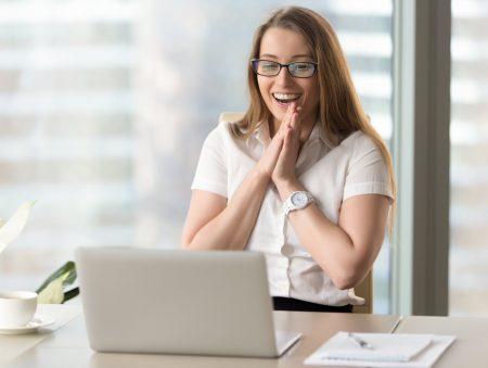 Як влаштуватися на роботу в компанію мрії? Список дій