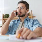 Зручно розмовляти? Дев'ять порад про те, як пройти телефонну співбесіду